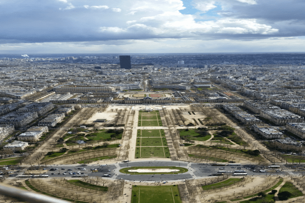 The City That Calls to me: An Ode to Paris
