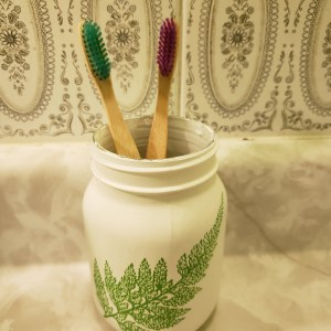 How to make your bathroom more eco-friendly | Luxuriously Thrifty
