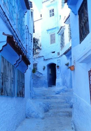 Why you Should Visit Chefchaouen | Luxuriously Thrifty
