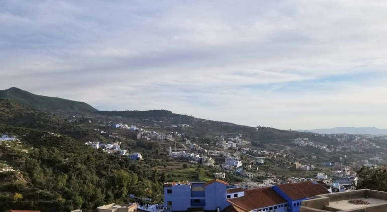 Why you need to visit Chefchaouen | Luxuriously Thrifty