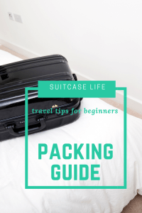 Everything you need to know on packing for your next trip | Luxuriously Thrifty