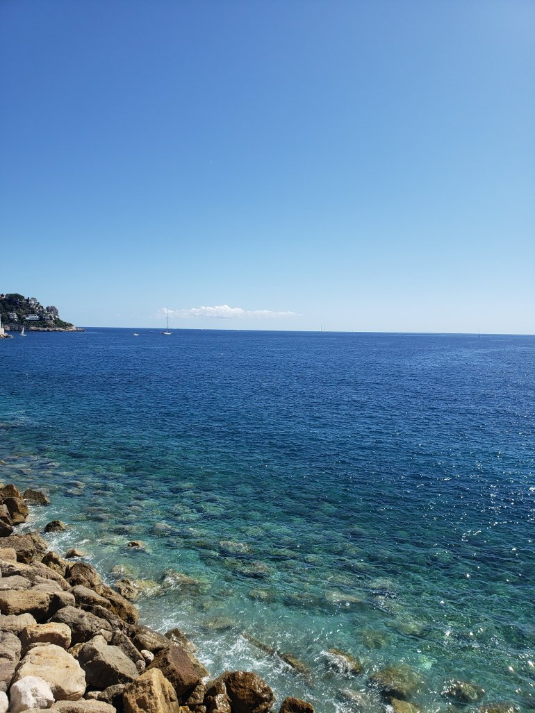 Visiting the South of France. Things to do and see in Nice | Luxuriously Thrifty