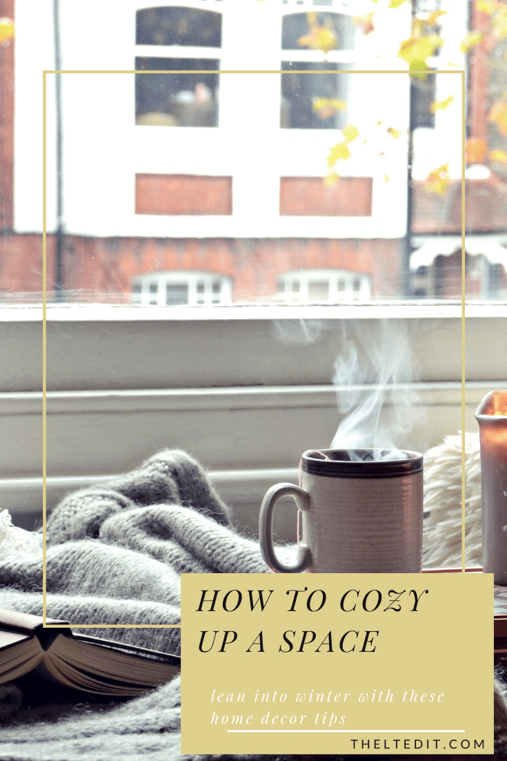 Make your home warm and cozy for the winter | The LT Edit