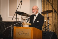 Prince Michael of Kent. Photography by Alex Wood [alex@lexplex.com]