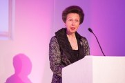 Speech by HRH The Princess Royal