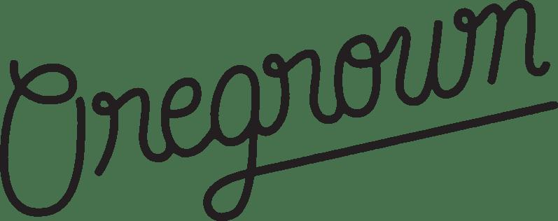 oregrown logo