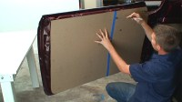 18 Patterning a Door Panel 3
