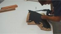 22 Wraping Kick panel