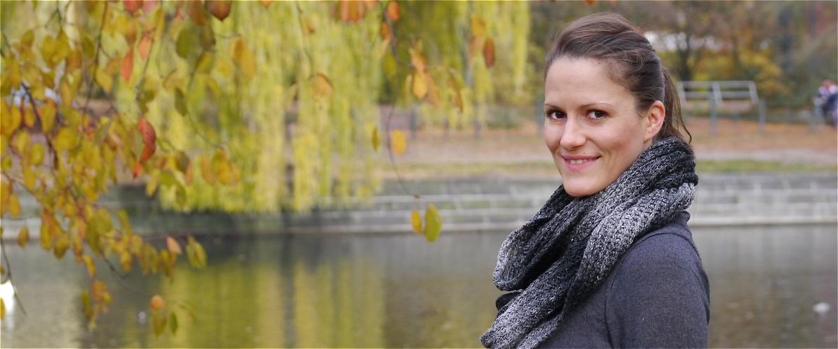 TheLuckyPush Team Member Anna Preska