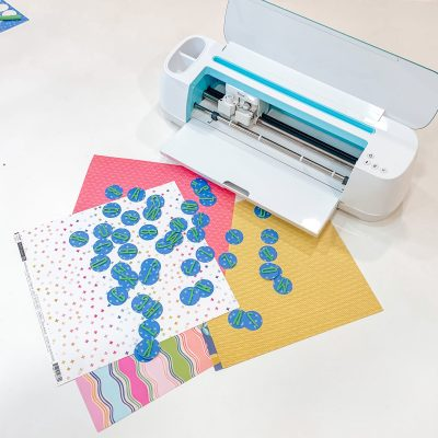 DIY Quilt Marking Labels | Easy Cricut Project