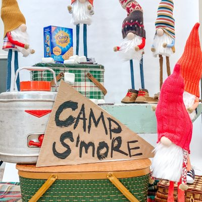 S'more Summer Gnomes Please!