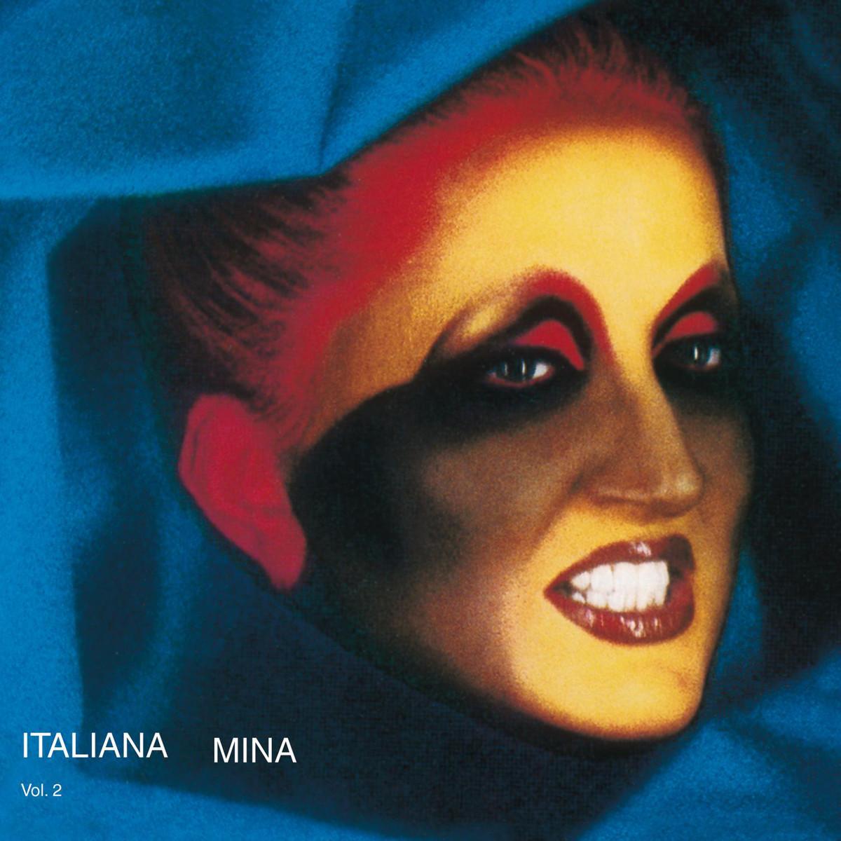 Mina - Italiana Vol.2 - 1982