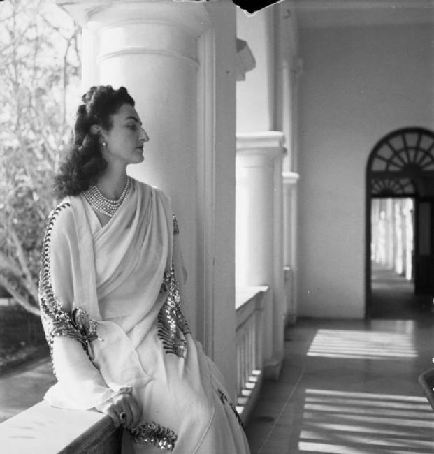 Princess Durri Shehvar