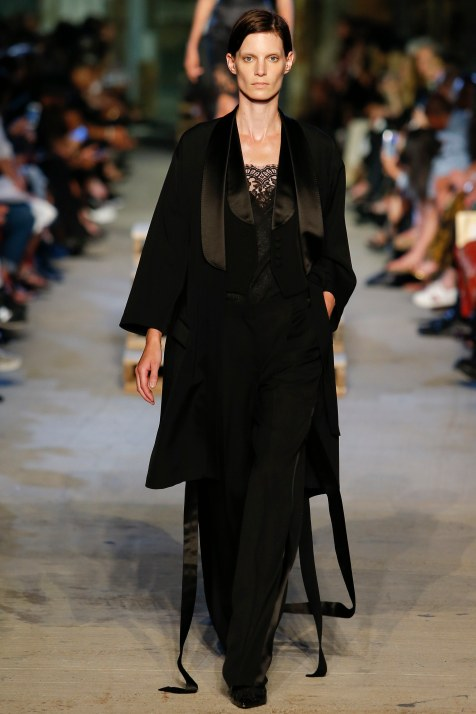 Givency SS16 Look 6
