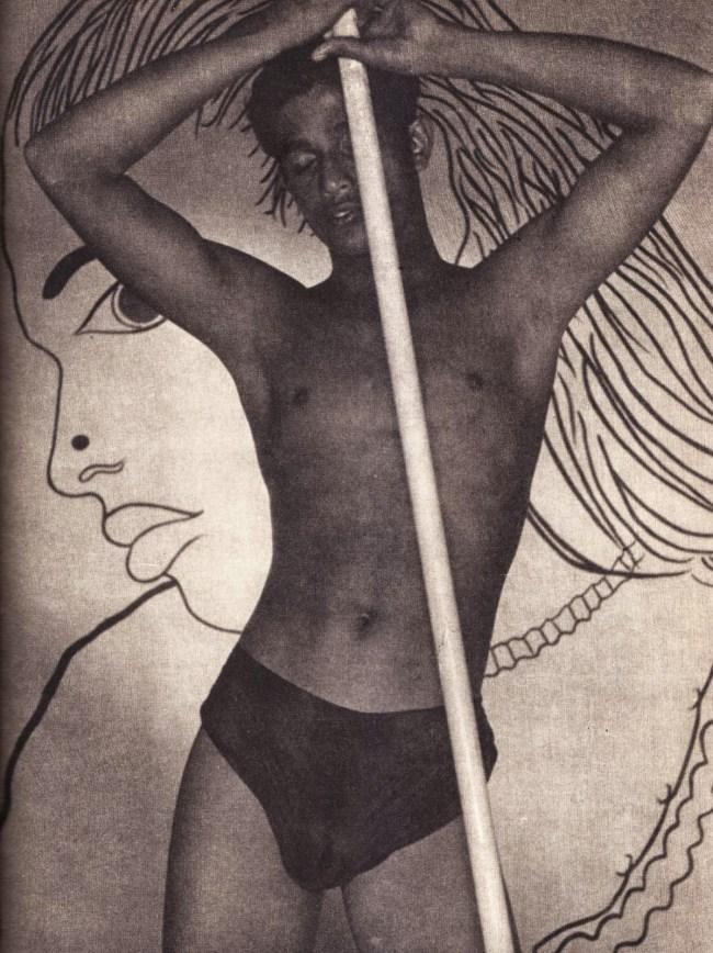 Lionel Wendt's Ceylon 3