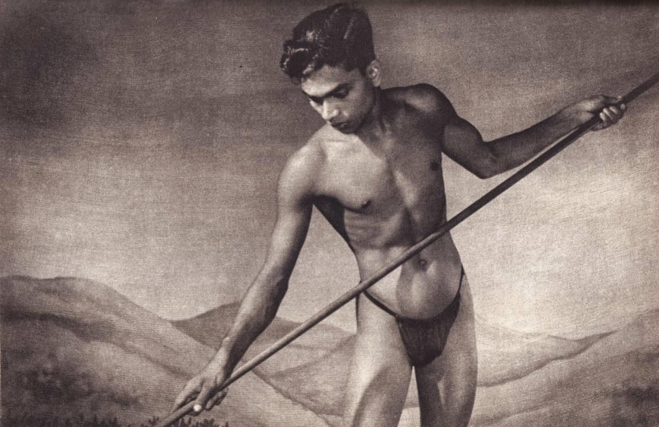Lionel Wendt's Ceylon 7
