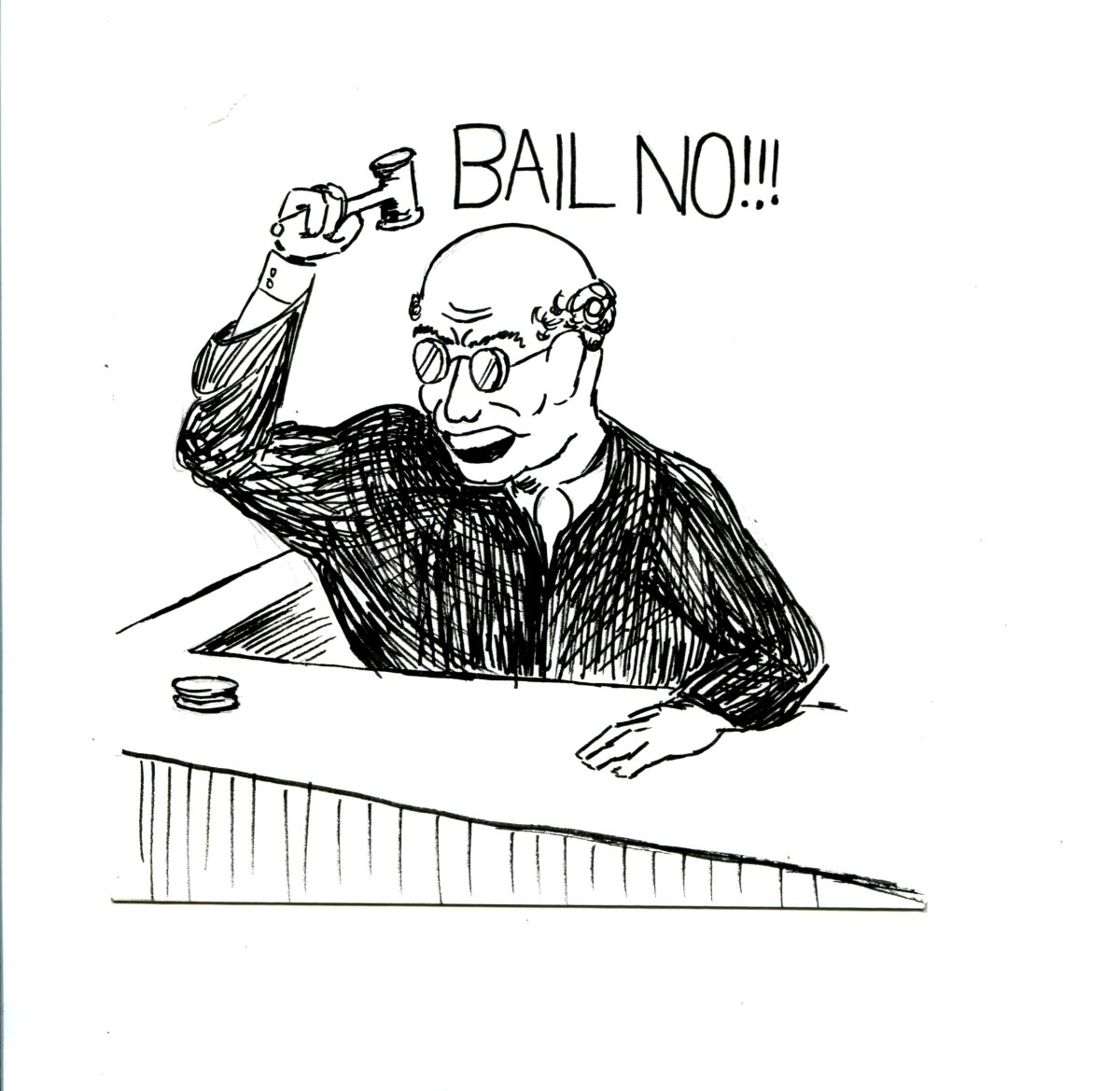 California bail reform bill