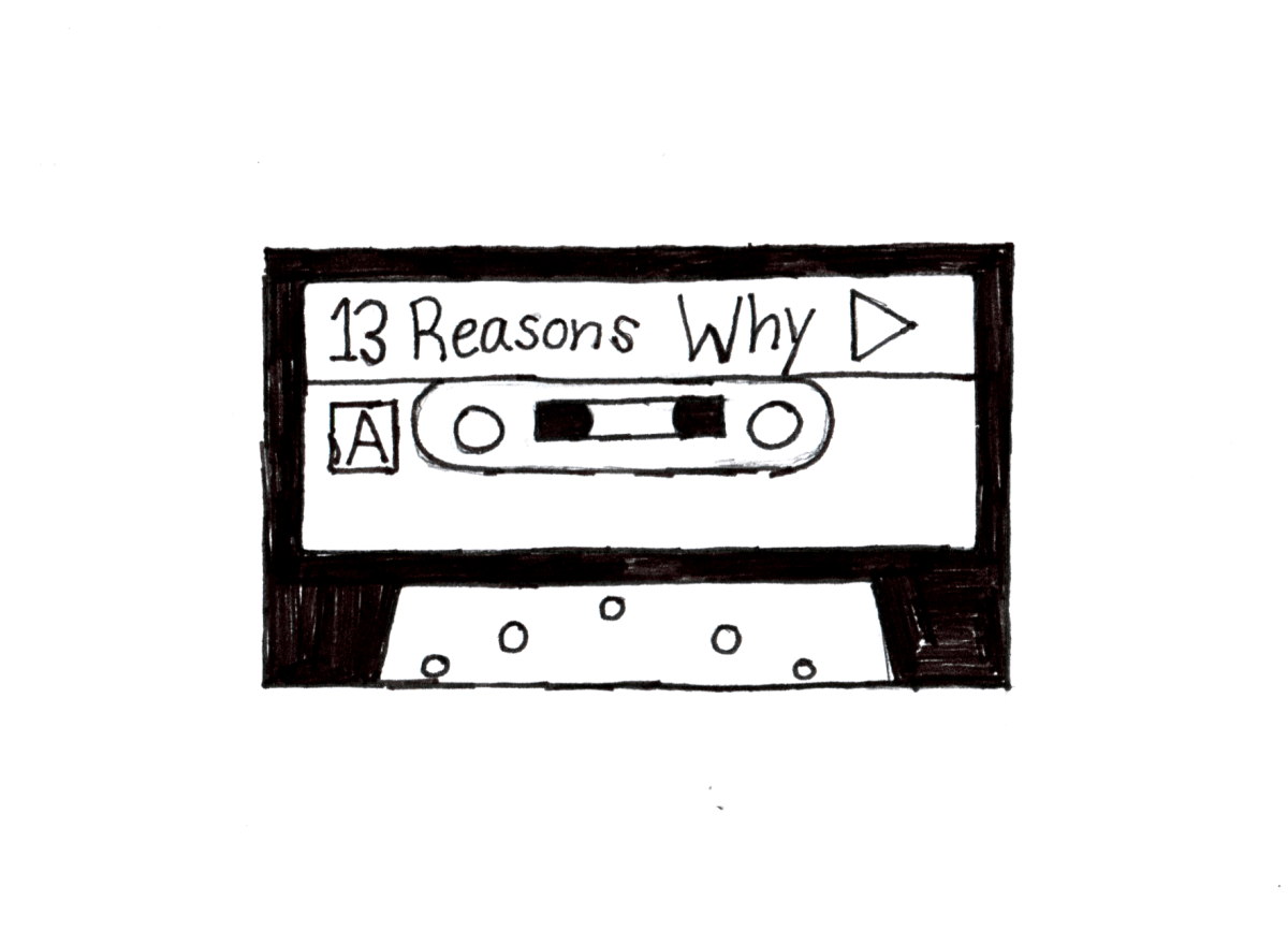 """13 Reasons Why"" review"
