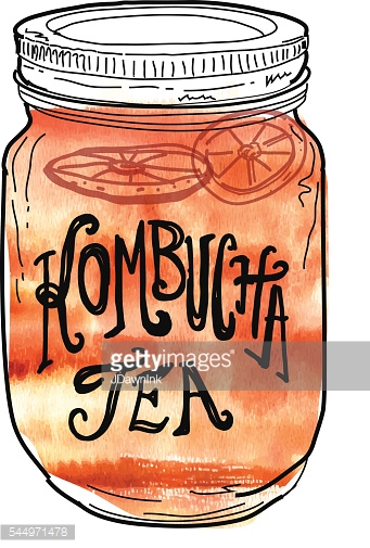 Dorm-made kombucha is a thing