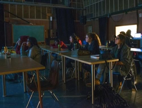 International festival reels universal film into Humboldt