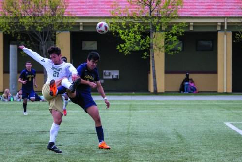 Soccer preseason prep