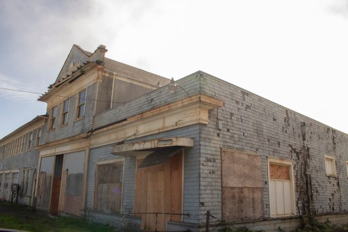 Exploring Humboldt County's Ghost Towns