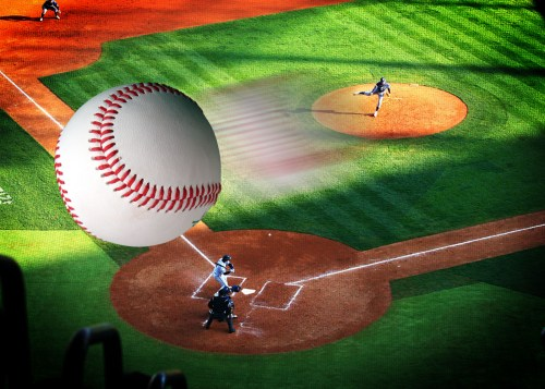 New MLB Rules Come Out of Left Field