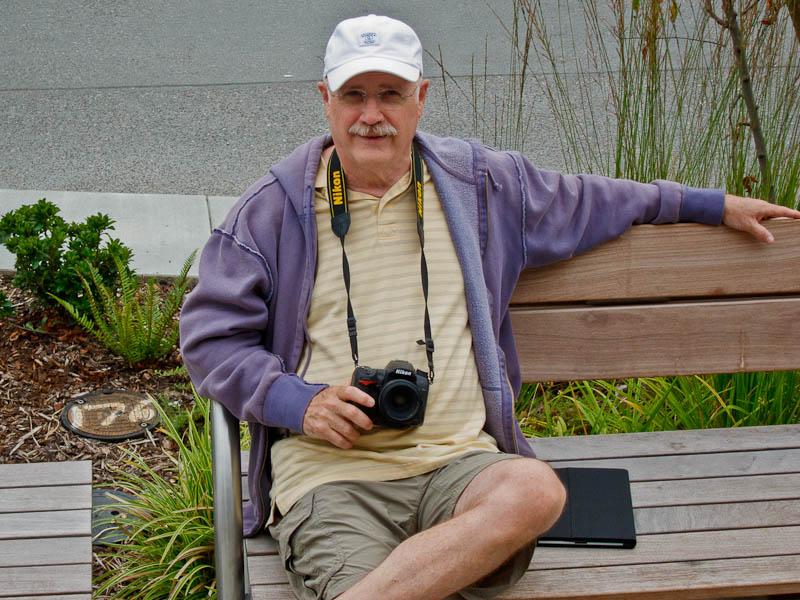 James Winslow 2012