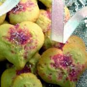 Green Tea & Rose Spritz