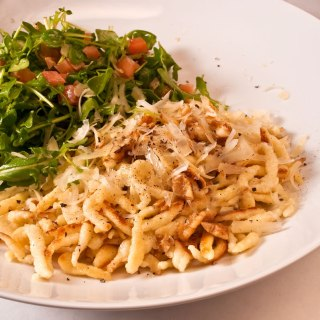 Old World Spaetzle: The New Pasta?