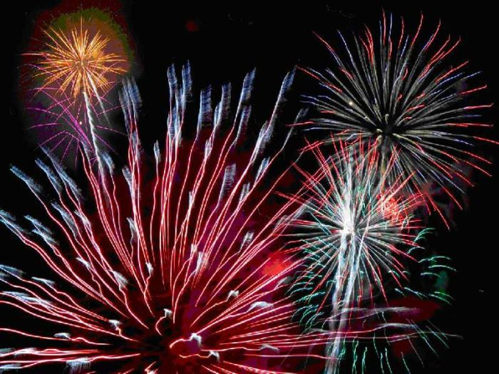 Fourth of July Independence Day Recipe Roundup | LunaCafe