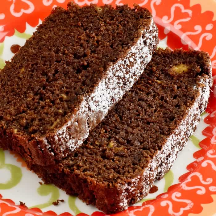 Easy Cake Recipes Loaf