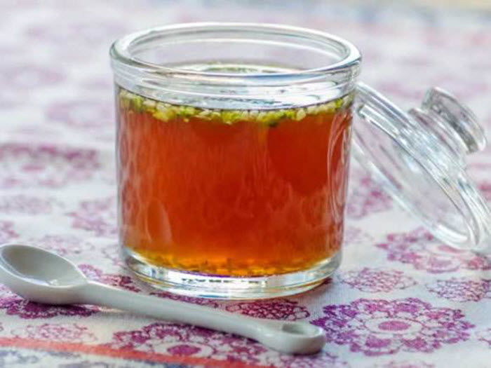 LunaCafe Top Posts 2014: Spicy Vietnamese Dipping Sauce (Nuoc Cham)
