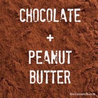Heavenly Duo: Chocolate and Peanut Butter