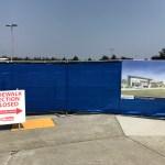 Campus parking closures continues at CSUMB