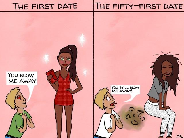 Cartoon #7