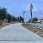 Campus construction continues