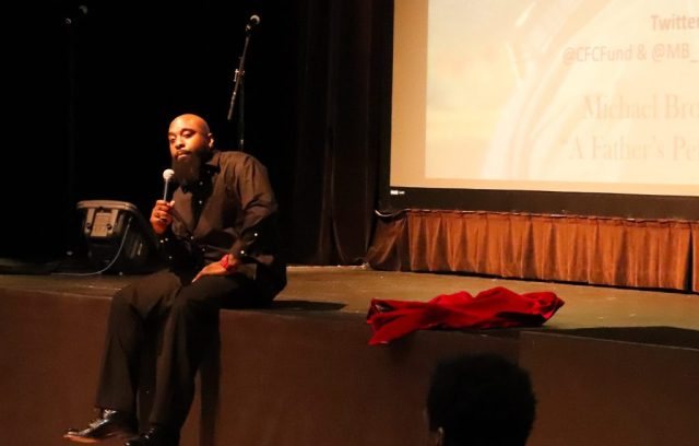 All Black Gala brings light to racial injustice at Monterey High School