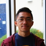 Michael Vang, Third Year social, behavioral and global studies anthropology major