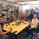 Makerspace celebrates first anniversary of supporting student creativity