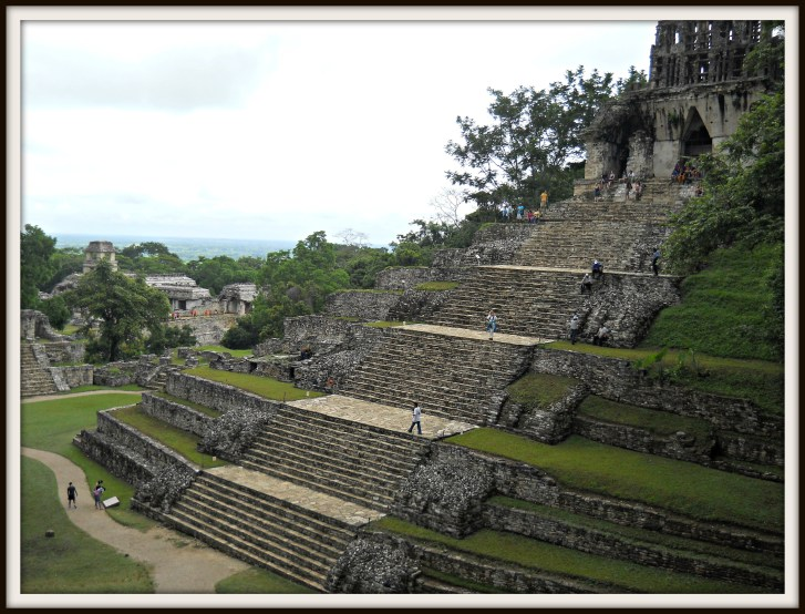 A Flight Attendant's Guide to Palenque