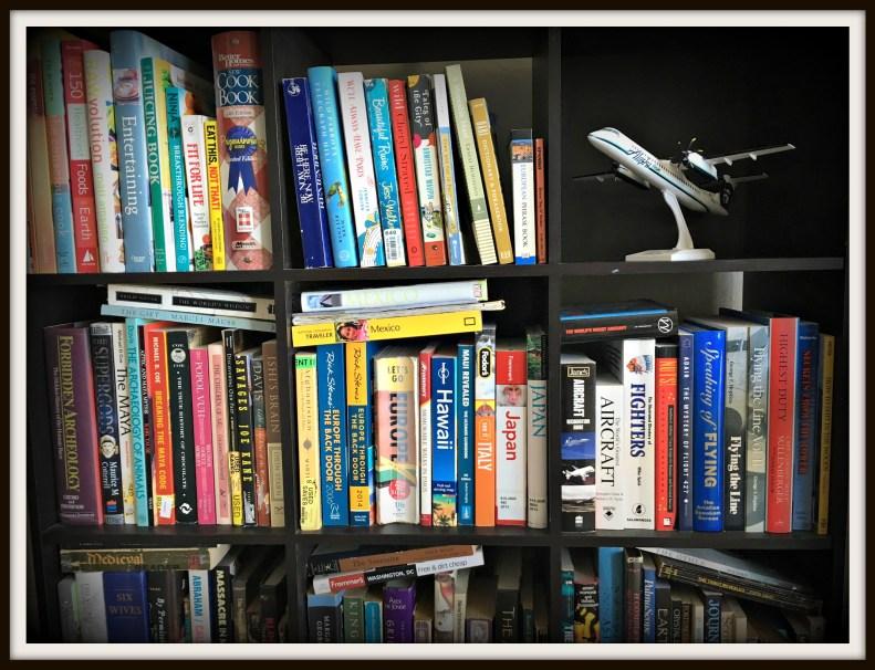 A Flight Attendant's Bookshelf - Must Read Travel Books