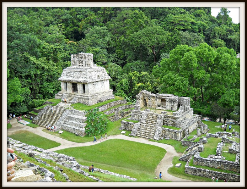 A Flight Attendant's Guide to Palenque, Mexicov