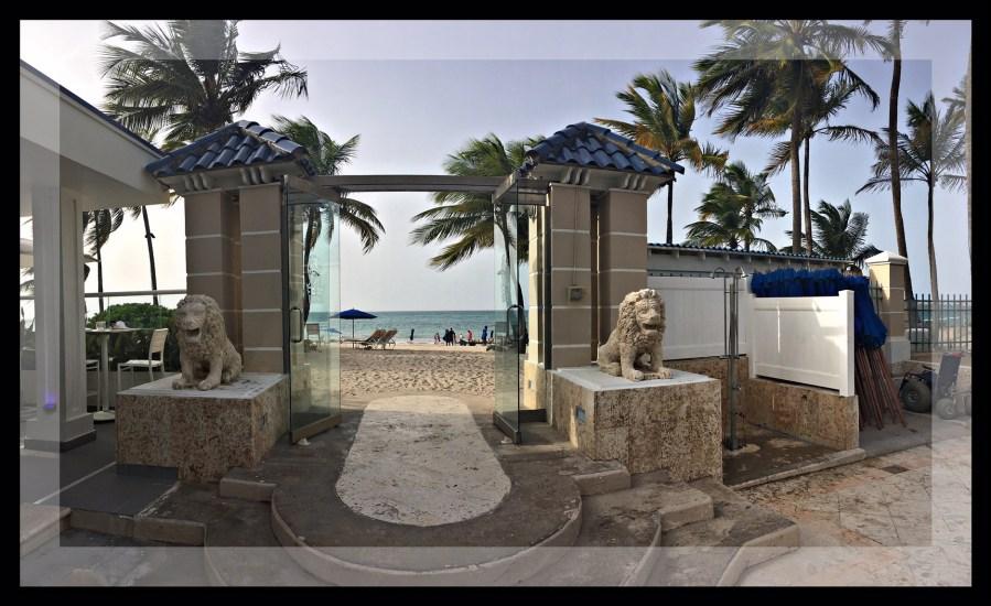 San Juan Ritz Carlton