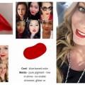 LipSense Lipcolor from Jetsetter Glamour