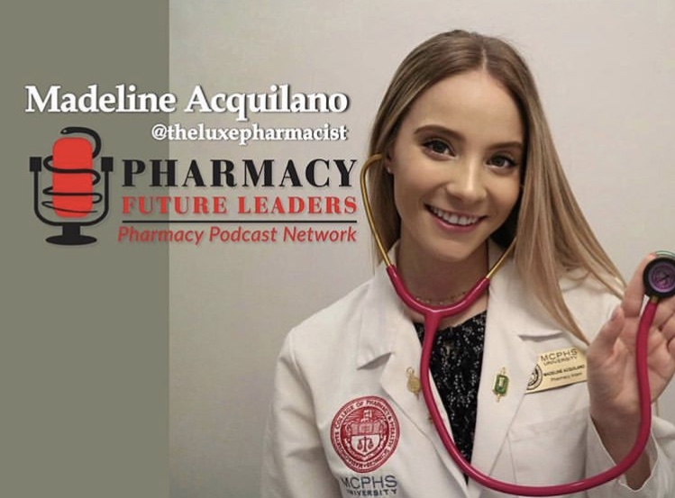 Pharmacy Future Leaders Podcast
