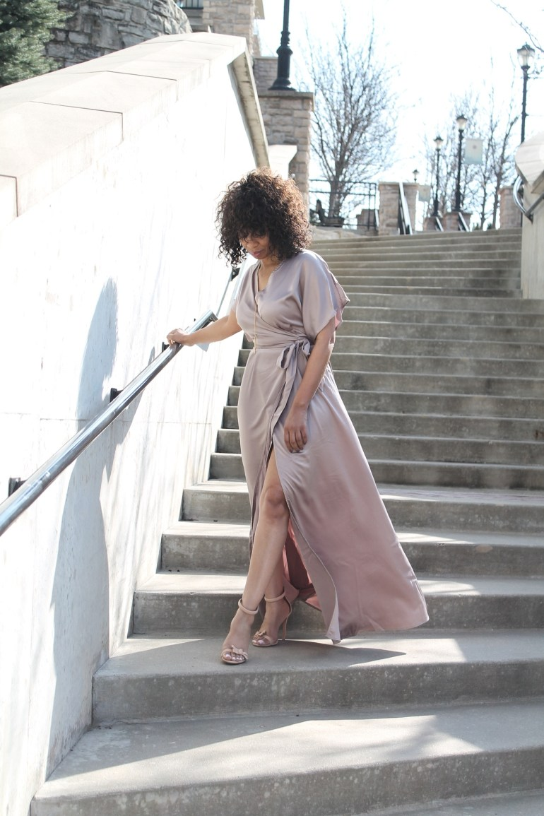wrap dress, wrapped up, how to style a wrap dress, wrap dress styles
