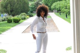 how to rock all white