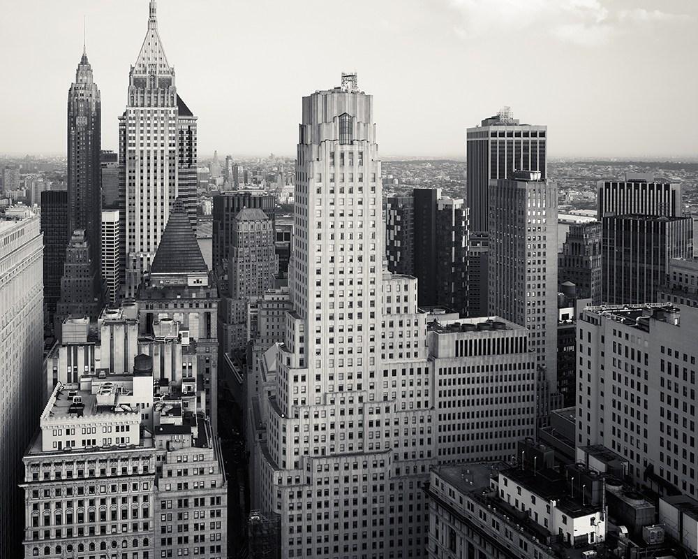 LUX Magazine newyork New York Local   Martin Salomon