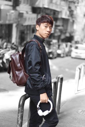 LUX Magazine 9 Boys clothing tips | Daniel Poon Style minimalism menswear Fashion Blogger blog